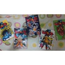 Coleção Mangá Dragon Ball Z Completa