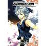 Manga Neon Genesis Evangelion Edição 8 Conrad