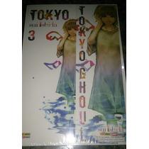 Manga Tokyo Ghoul 3