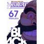 Mangá Bleach N° 67