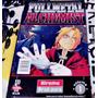 Mangá Jbc - Full Metal Alchemist 1 - Raridade