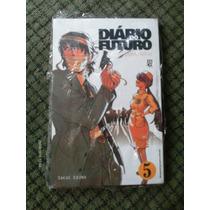 Diario Do Futuro (mirai Nikki) N. 5 - Sakae Esuno - Jbc