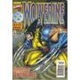Wolverine Nº 53 - Ed. Abril - Encarando Os Sentinelas