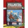 Mangá Fullmetal Alchemist Nº 6 - Lacrado