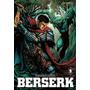 Mangá Berserk 9 Edição De Luxo Coleção - Editora Panini