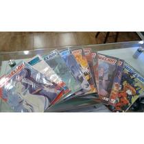 Evangelion Manga - Editora Conrad / Varios Numeros