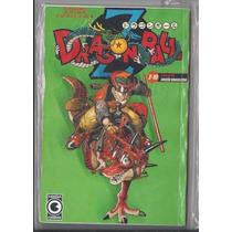 Mangá Dragon Ball Z 10 - Editora Conrad