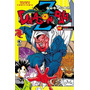 Mangá - Dragon Ball Z Nº 43