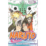 Naruto Pocket Nº 67 ( Masashi Kishimoto )