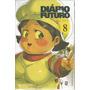 Diario Do Futuro Mirai Nikki 08 - Jbc - Gibiteria Bonellihq