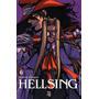 Hellsing 6 Novo E Lacrado Jbc Nova Série 2015 Novembro 06