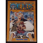 Mangá One Piece Nº 8 - Panini Comics - Novo E Lacrado