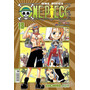 Mangá - One Piece Nº 18 Panini