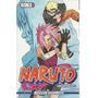 Manga Naruto Pocket #30 - Panini - Gibiteria Bonellihq