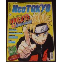 Revista Neo Tolyo Nº 61 - Ed. Escala