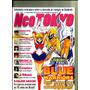 Neo Tokyo Nº7-revista Sobre Anime E Mangá-formato Grande!!!