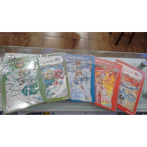Rayearth Manga - Editora Jbc / Varios Numeros