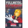 Fullmetal Alchemist Mangá (vol. 1,2,3,4,5) - Ótimo Estado