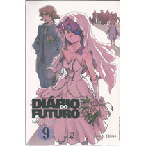Diario Do Futuro Mirai Nikki 09 - Gibiteria Bonellihq