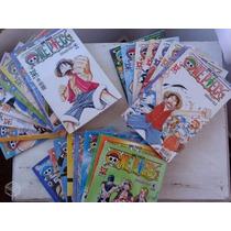 One Piece Manga - Editora Conrad / Varios Numeros