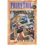Fairy Tail 2! Mangá Jbc! Lacrado! Complete Sua Coleção!