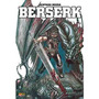 Mangá Berserk Volume 3 Lacrado !!!!!!!!!!!!!!!!!