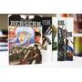 Mangá Berserk Nº 5 Edição De Colecionador Panini - Redwood