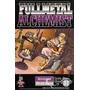 Mangá Fullmetal Alchemist Nº 37 Novo