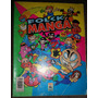 Mangá Folck Mangá Nº 1 Bent Comics Bentivegna Editora 2004