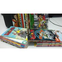 Coleção Completa De Mangás Dragon Ball