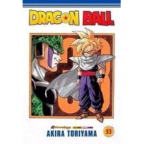 Dragon Ball 33 De Akira Toriyama Ed.panini Comics Lacrado