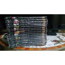 Black Bird Coleção 1-16 Raro!! Vários Lacrados