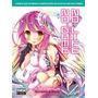 No Game No Life - Ligh Novel Livro 2 - New Pop