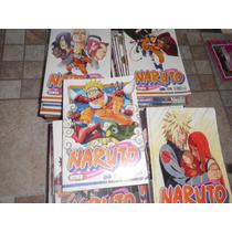 Mangá Naruto 1 Ao 43