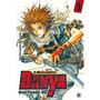 Mangá Banya Completo! 05 Volumes!