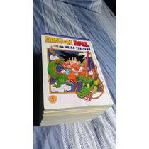 Mangá - Dragon Ball - #1 Ao #12 + #36 - Panini - Bom Estado