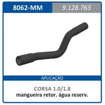 Mangueira Retorno Reserv Corsa Novo 1.0/1.8 03/- Gm 9128763