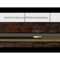 Mangueira Desentupidora Karcher 20 Metros Trama De Aço