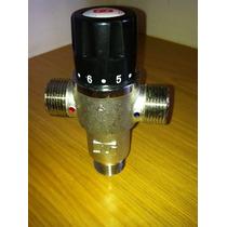 Misturador Automático De Água Solar - Pronta Entrega