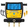 Sman320 - Manifold Digital Manômetro Digital