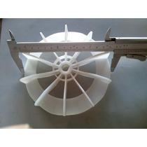 Ventoinha Para Motor Compressor De Ar 24 / 25 L