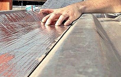 Como aplicar manta asfaltica aluminizada auto adesiva