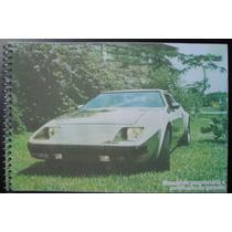 Manual Miura - Mts - 1980 - Frete Grátis -