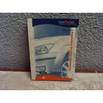 Manual Do Proprietário Ford Focus 2007
