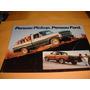Folder Raro Ford Picape F-1000 87 1987 Super Serie