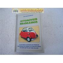 Romi-isetta Ford Historia De Automoveis Brasi 6291-pc4