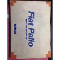 Manual Fiat Palio 96.