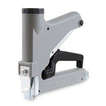 Grampeador De Tapeceiro Profissional Em Aluminio Rocama 51a