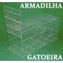 Gatoeira, Gateira (armadilha Para Gato)