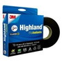 Fita Isolante Preta Highland 19mm X 20m - 3m